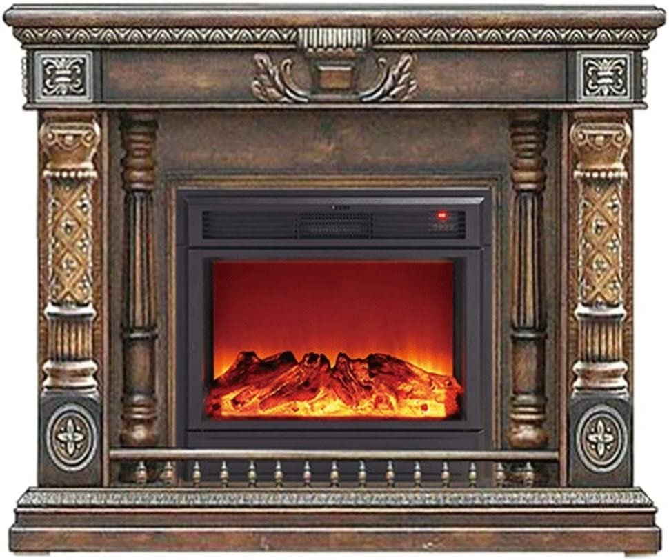 Fireplace Electric Free shipping - Heater with Hearth Tampa Mall Log