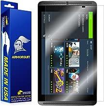 ArmorSuit NVIDIA Shield Tablet Screen Protector Max Coverage MilitaryShield Screen Protector for NVIDIA Shield Tablet - HD Clear Anti-Bubble