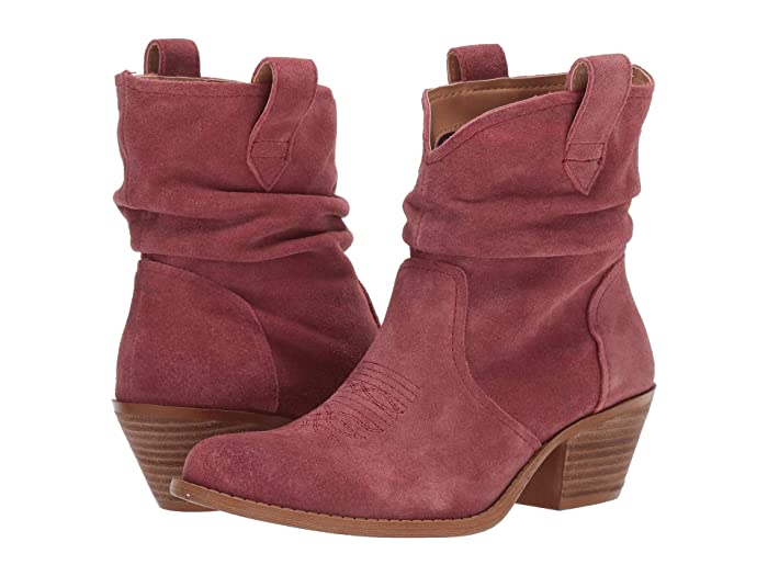 Jackpot  Shoes (Blush) Cowboy Boots