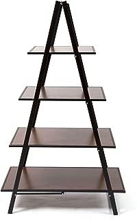 Origami Foldable Decorative Rack, Hazelnut