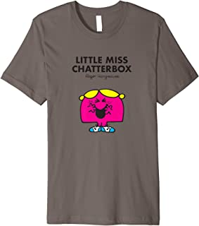 little miss chatterbox shirt