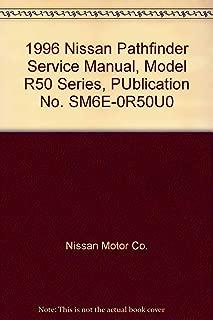 Best nissan r50 manual Reviews