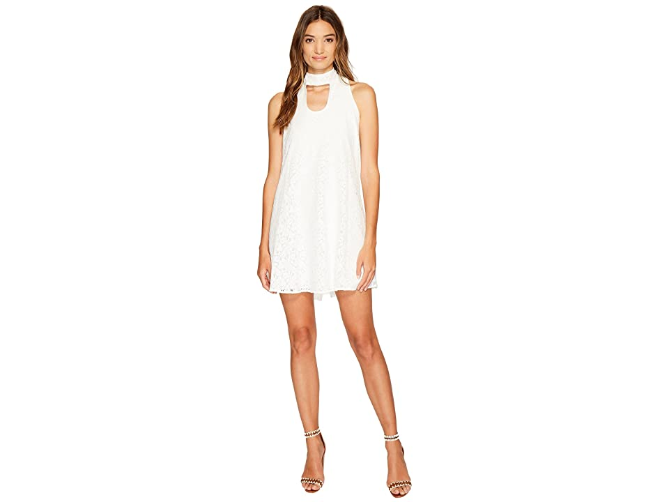 Lucy Love West End Dress (White) Women