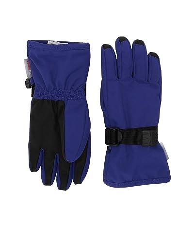 reima Reimatec Gloves Tartu (Infant/Toddler/Little Kids/Big Kids) (Violet) Ski Gloves