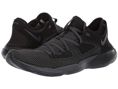 Nike Flex 2019 RN (Black/Anthracite) Men