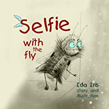 Selfie with the fly
