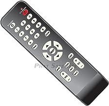 TWC Time Warner Cable Box TECHNICOLOR DTA Remote Control RC2843004