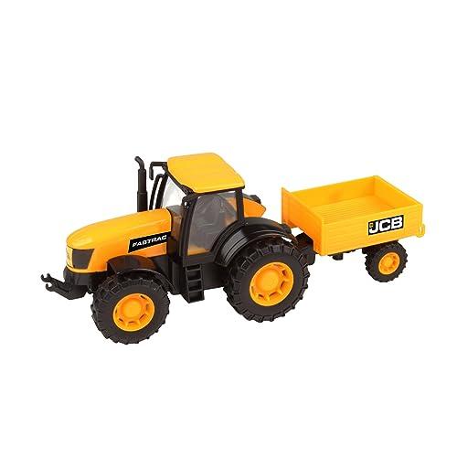 JCB Digger Toys: Amazon co uk