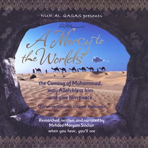 A Mercy to the Worlds by Mehded Maryam Sinclair on Amazon Music ...