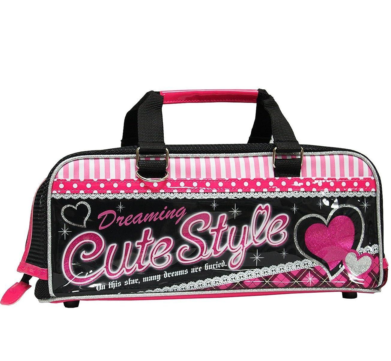 遺産エージェントグリース絵の具バッグ?キュートスタイル かわいい女の子向け画材バッグ