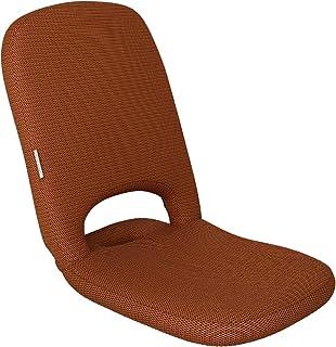 GODREJ INTERIO Eezysit Portable Folding Seat (Brown)