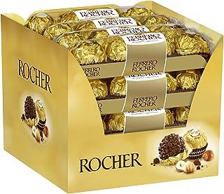 comprar comparacion Bombón Ferrero Rocher 4 Unidades 50g