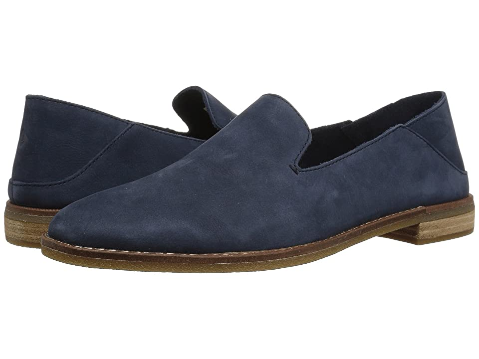 Sperry Seaport Levy (Navy) Women