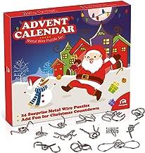 Best december xmas calendar Reviews