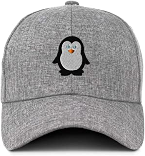 Custom Trucker Hat Richardson Cancer White Ribbon Bird Embroidery Name Cotton