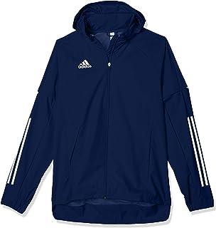 adidas Men's Condivo 20 Allweather Jacket Jacket
