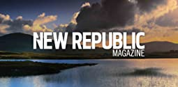 New Republic Magazine