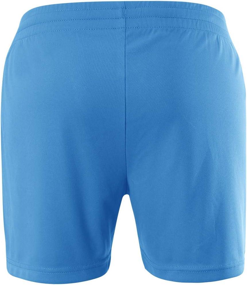 Running shorts Eono Essentials Kids Performance Cool Soccer Basketball Sports Shorts