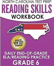 Best 6 grade eog nc practice test Reviews