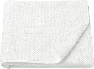 IKEA.. 301.591.83 Fräjen Bath Towel, White