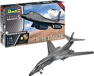 Revell 04963, US Air Force B-1B Lancer Premium Edition, 1:48 Scale Plastic Model Kit