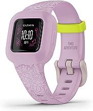 Garmin Vívofit Jr. 3 Smartwatch voor kinderen, leeftijd 6+, 010-02441-01, Roze