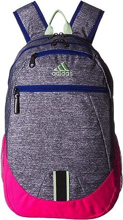 Onix Jersey/Shock Pink/Collegiate Royal/Glow Green