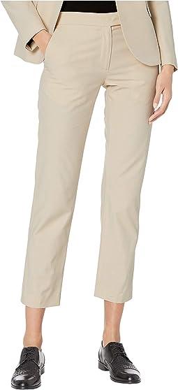 PS Cotton/Viscose Trousers
