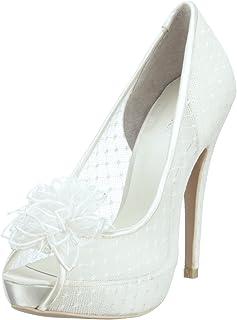 Menbur Wedding Adelia 04635, Chaussures Femme