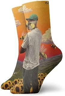 Golf Wang Tyler The Creator Rap Socks Athletic Ankle Dress Sock For Men Women