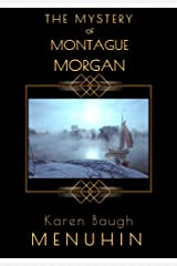The Mystery of Montague Morgan: A 1920s Christmas Country House Murder (Heathcliff Lennox Book 7) Kindle Edition
