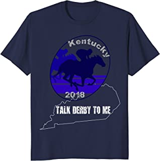 Best kentucky derby shirts 2018 Reviews