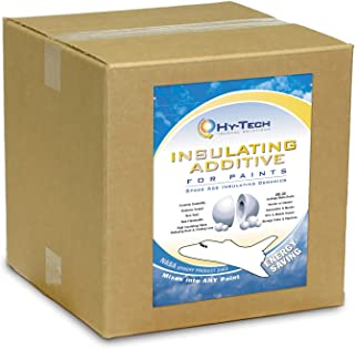 hy tech insulating paint