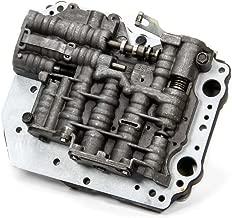 Best c4 reverse manual valve body Reviews