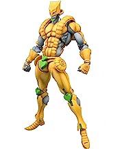 Medicos JoJo's Bizarre Adventure: Part 3--Stardust Crusaders: The World Super Action Statue (Released)