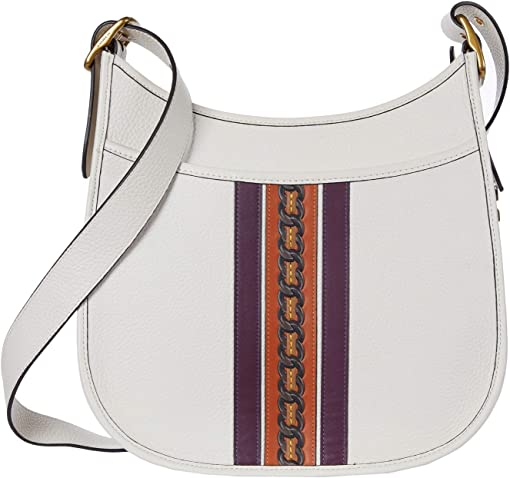 COACH Emery Crossbody,B4/Chalk Multi