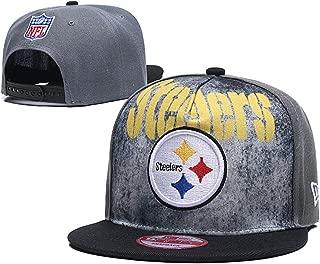 MVPRING American Team Hats Adjustable Baseball Cap Men Women Sports Fit Cap Stylish Cement Pattern Design Baseball Hat