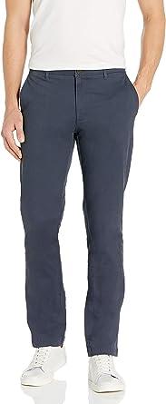 Goodthreads Hombre Pantalón chino moderno, elástico, cómodo y de ajuste entallado