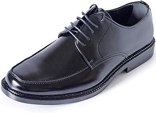 [カラダ快適研究所] 28cm 29cm 30cm ビジネスシューズ 紳士靴 足入れラクラク幅広4e ラウンドトゥ 大きいサイズの靴 キングサイズの靴 通勤靴 通学靴に 1005