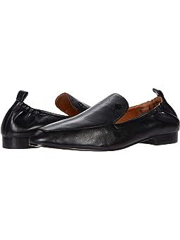 토리버치 키라 로퍼 Tory Burch 20 MM Kira Elastic Loafer,Perfect Black
