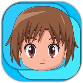 Sticker Wa Anime
