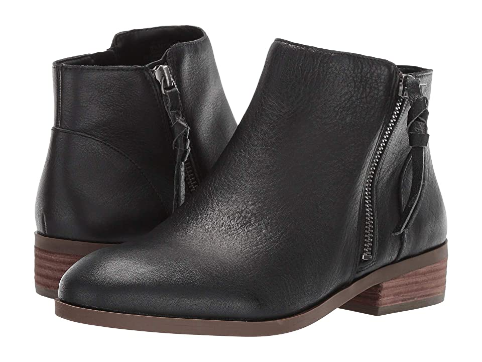 SOLE / SOCIETY Abbott (Black) Women