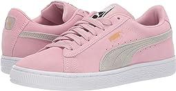 Pale Pink/Gray Violet
