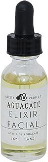 Aceite Puro de Aguacate   Elixir Facial - 1oz
