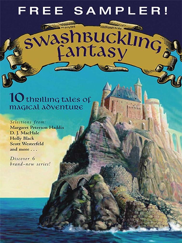 冒険者モデレータ勝つSwashbuckling Fantasy: 10 Thrilling Tales of Magical Adventure (English Edition)