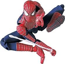 Medicom The Amazing Spider-Man 2 MAFEX Spider-Man Action Figure [Standard Release]