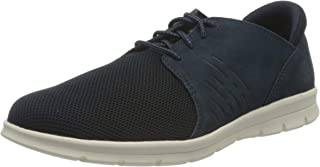 Timberland Graydon Fabric and Leather Oxford, Chaussures Homme