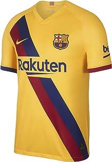 official photos 85ed2 02ed7 Amazon.com: fc barcelona jersey - Clothing / Fan Shop ...