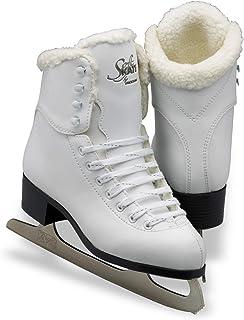 403c9a36f0d Amazon.com  Used - Figure Skates   Ice Skates  Sports   Outdoors