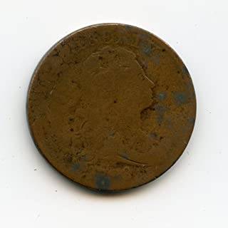 1798 Draped Bust Large Cent AG-03